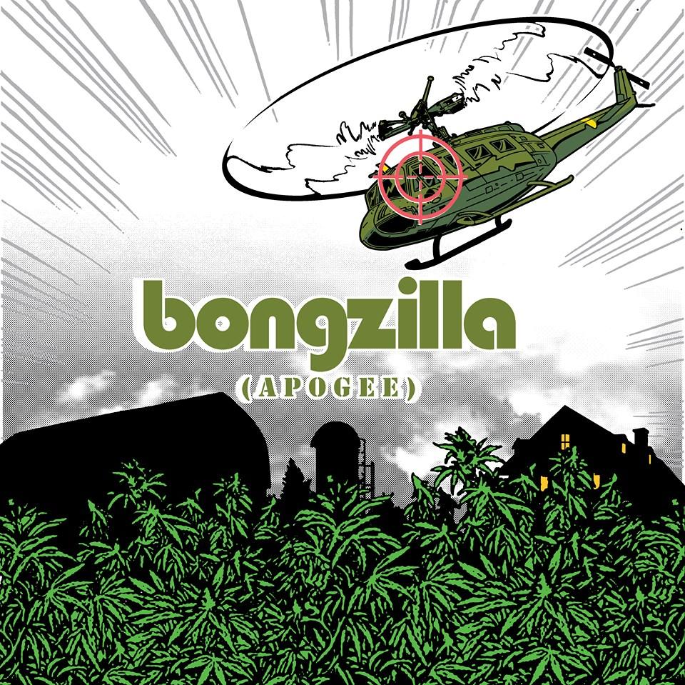 bongzilla apogee