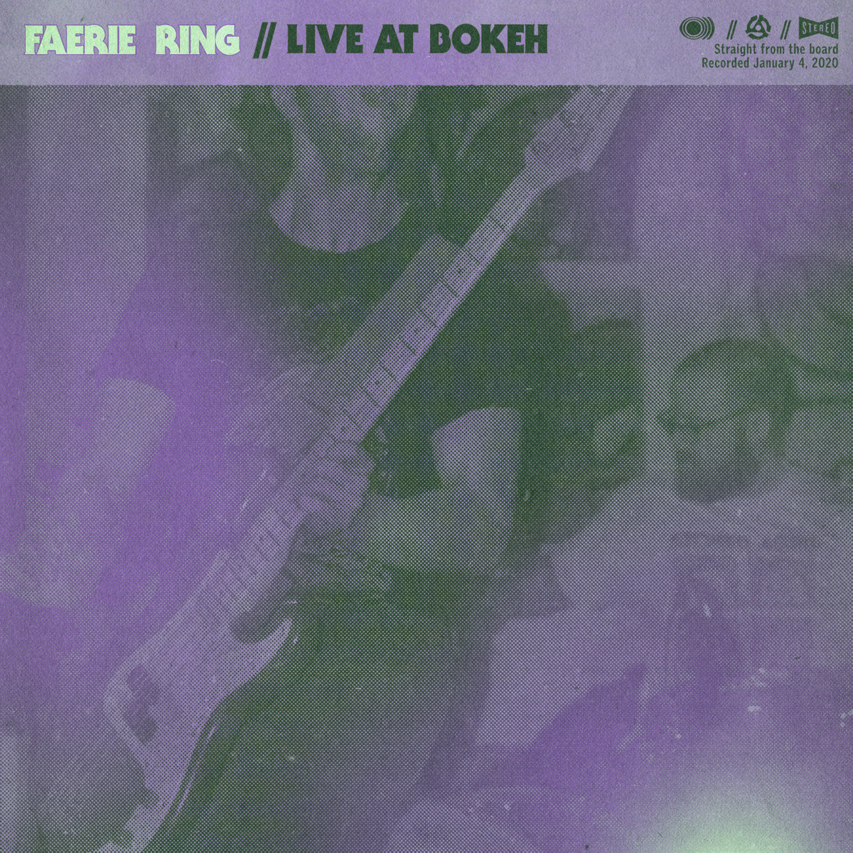 faerie ring live at bokeh