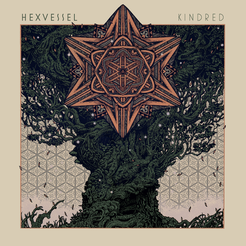 hexvessel kindred