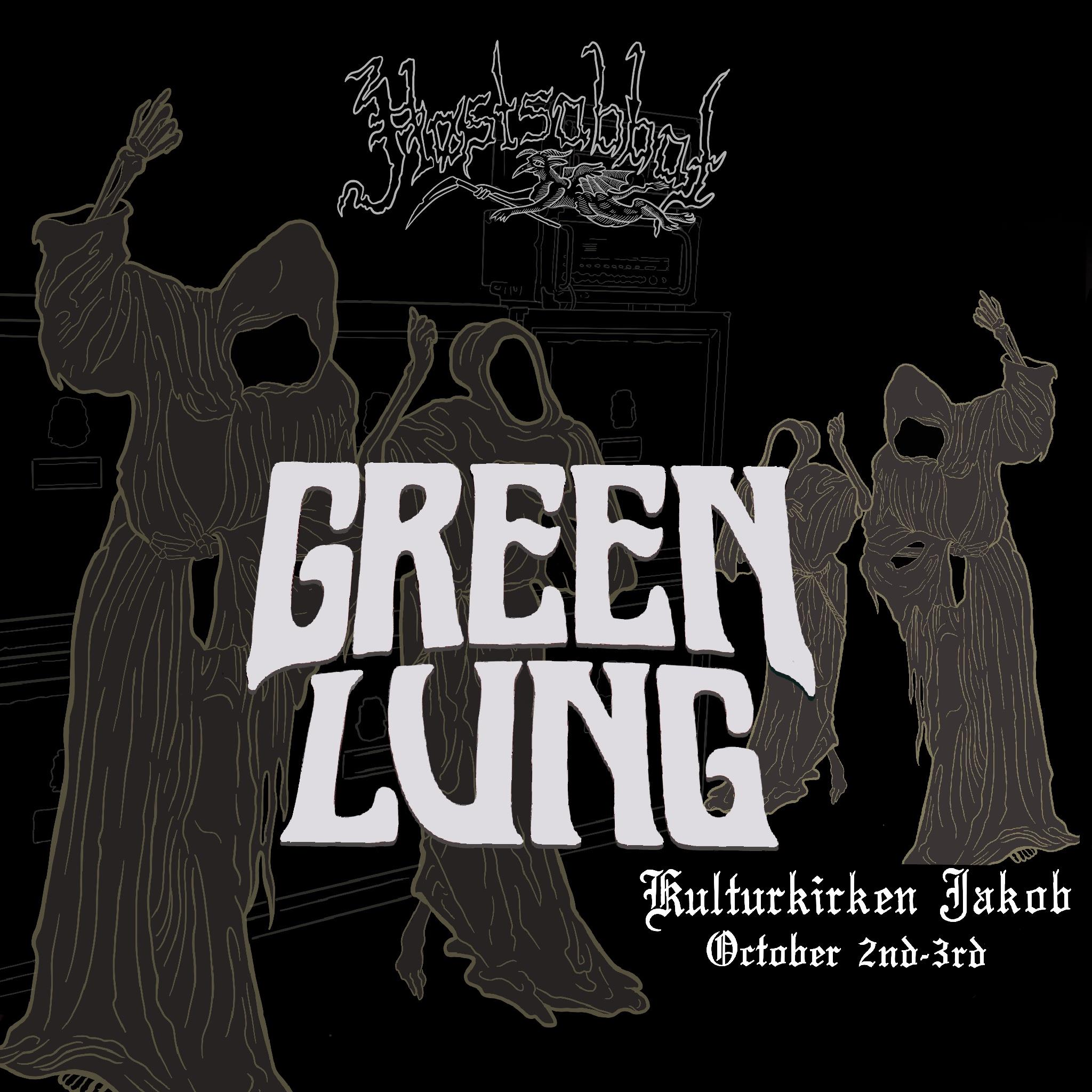 hostsabbat 2020 green lung