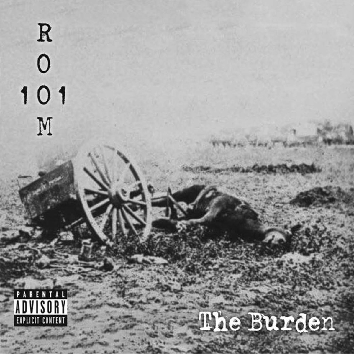 room 101 the burden