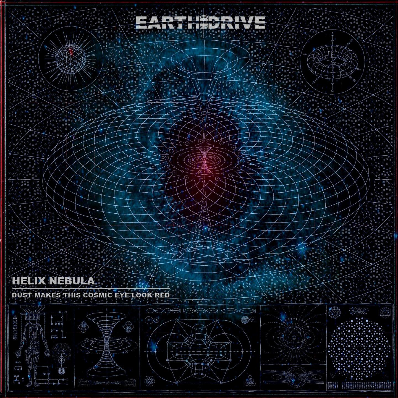 Earth Drive Helix Nebula