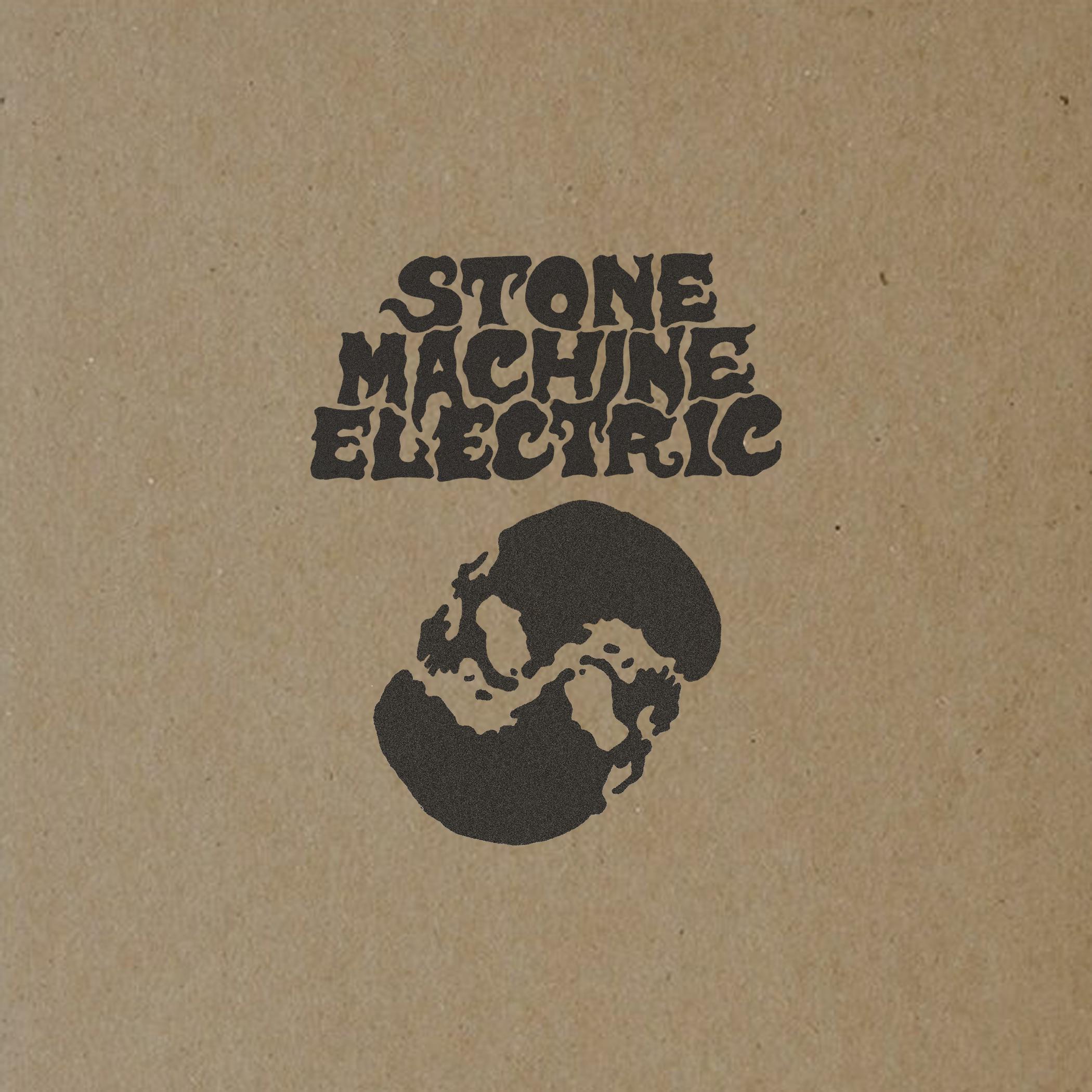 Stone Machine Electric Stone Machine Electric