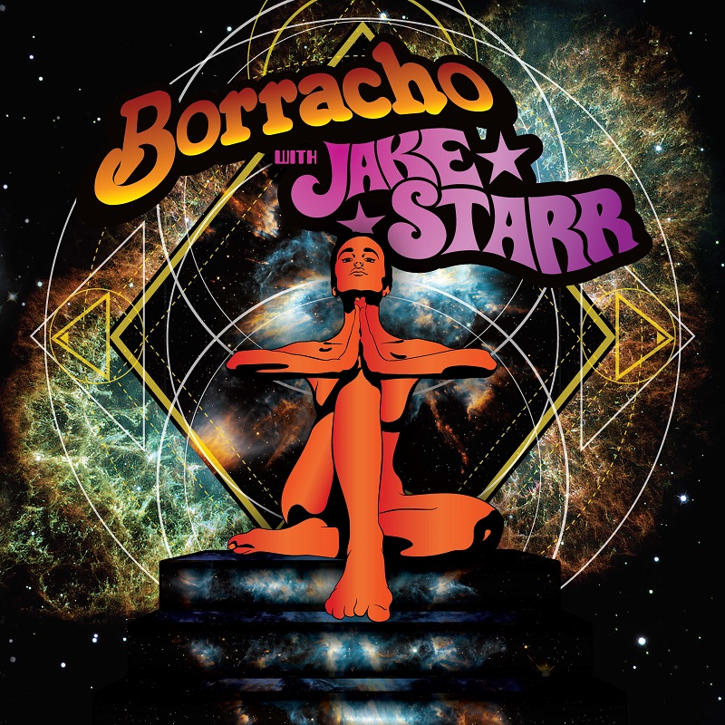 borracho with jake starr 7 inch