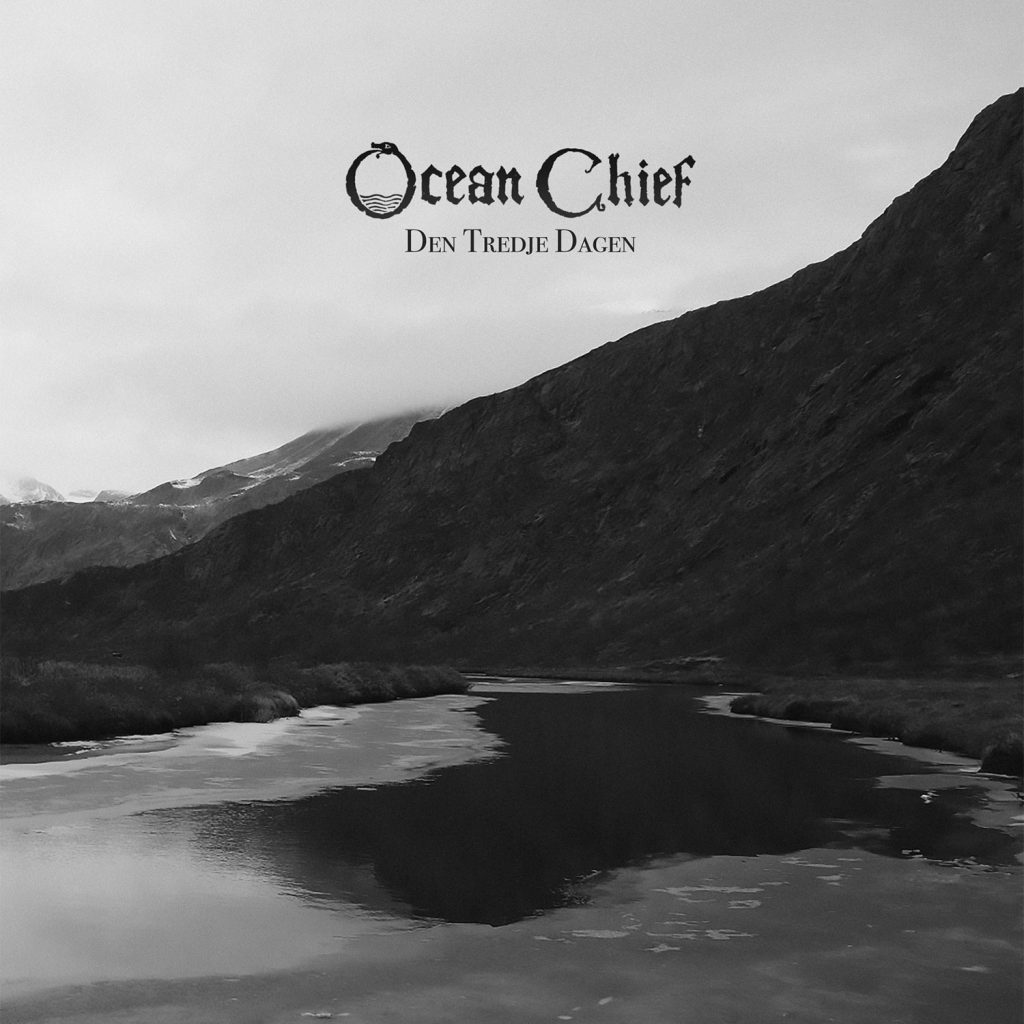 ocean chief den tredje dagen