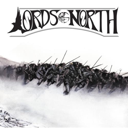Lords-of-the-North-self titled