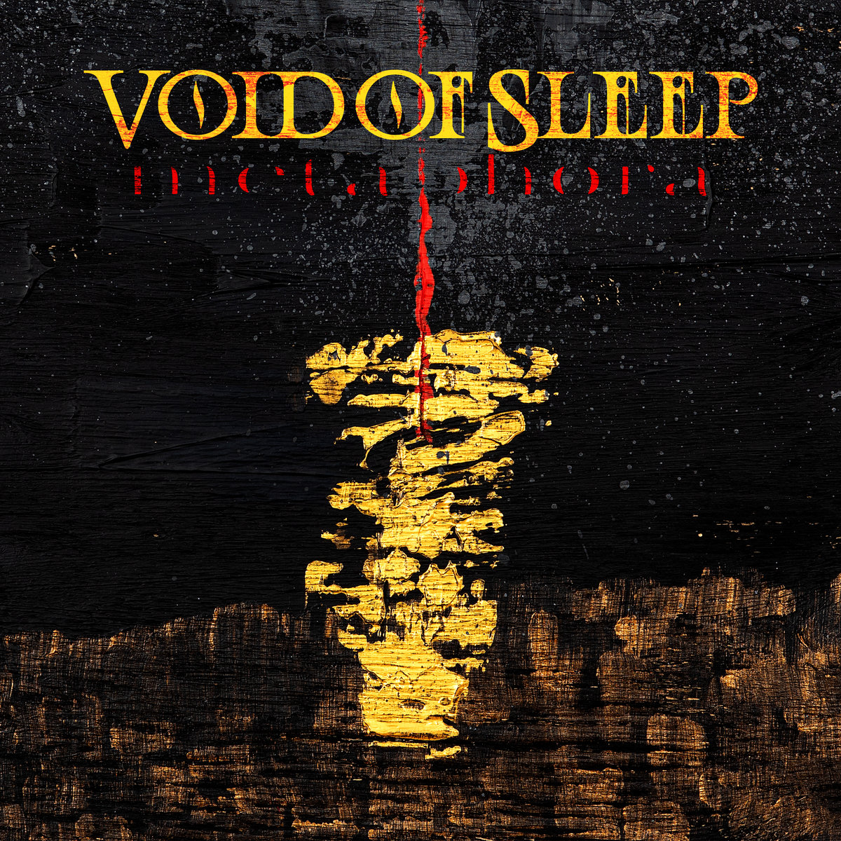 Void of Sleep Metaphora