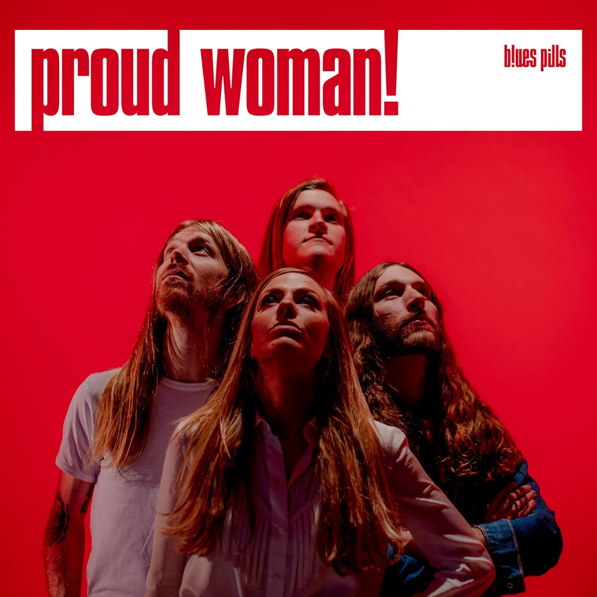 blues pills proud woman