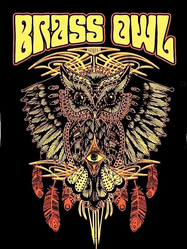 brass owl state of mind