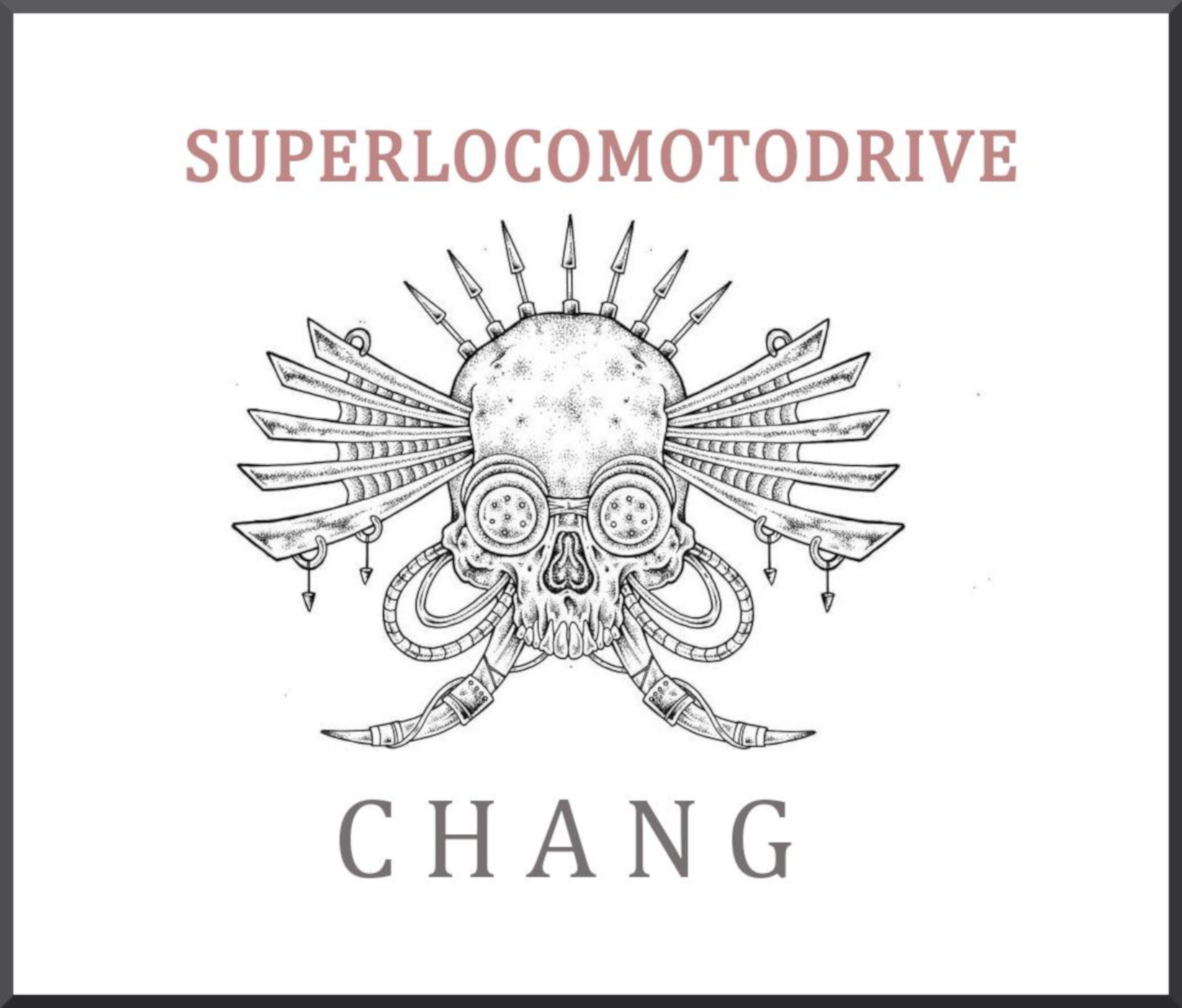chang superlocomotodrive
