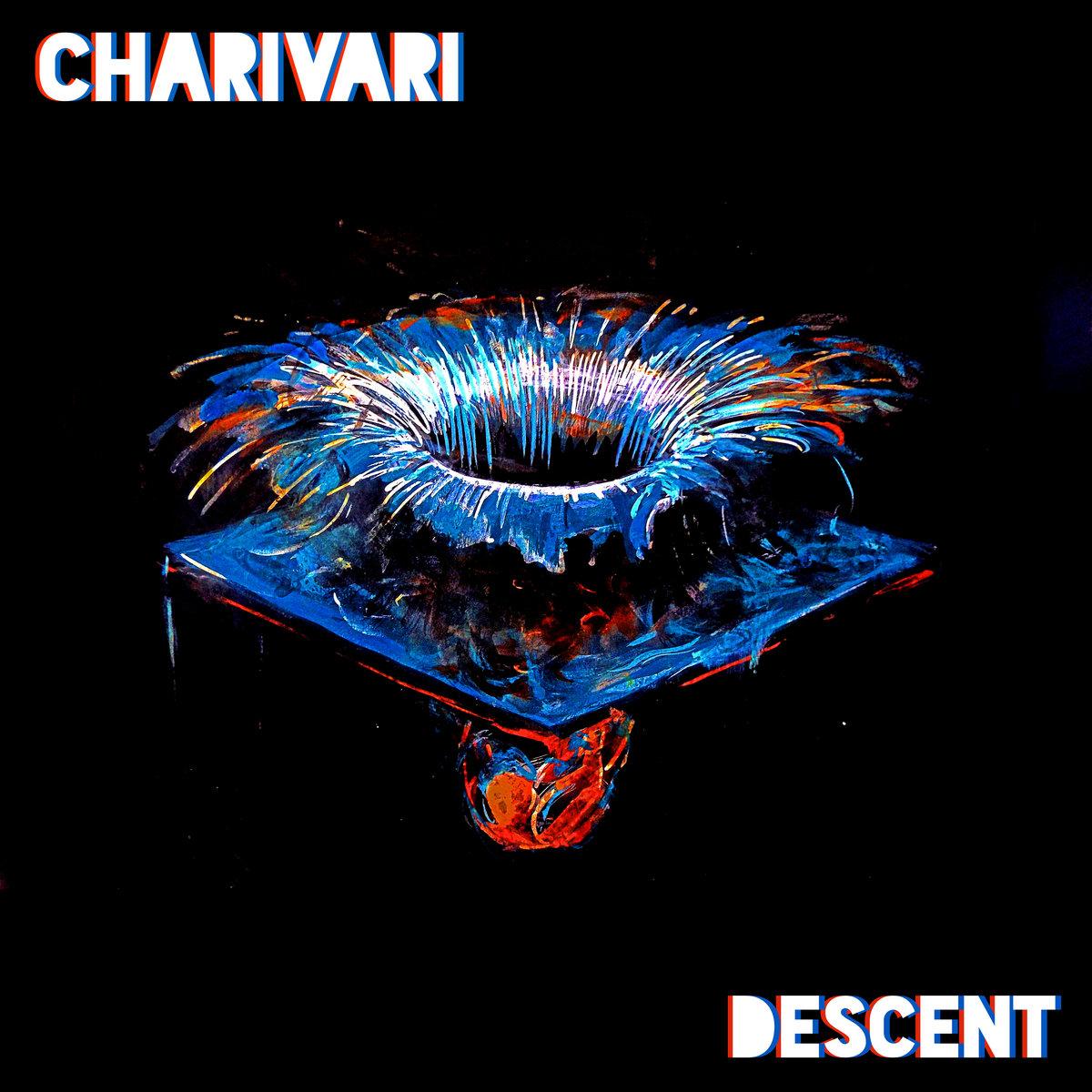 charivari descent