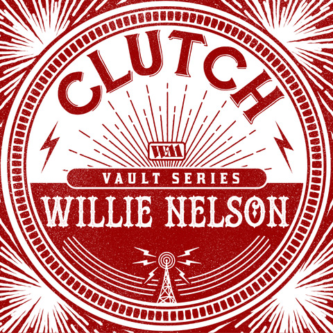 clutch willie nelson