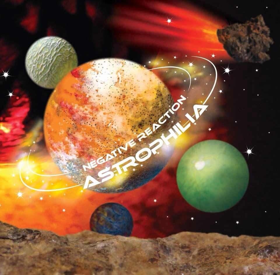 negative reaction astrophilia
