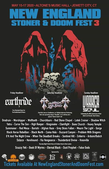new england stoner doom festival 3