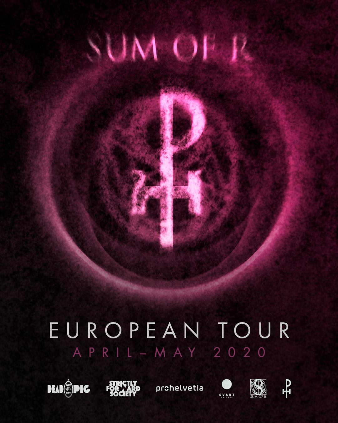 ph tour poster