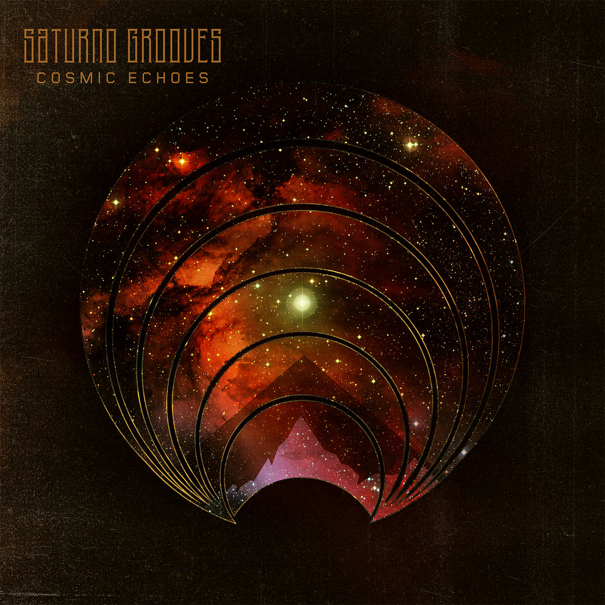 saturno grooves cosmic echoes