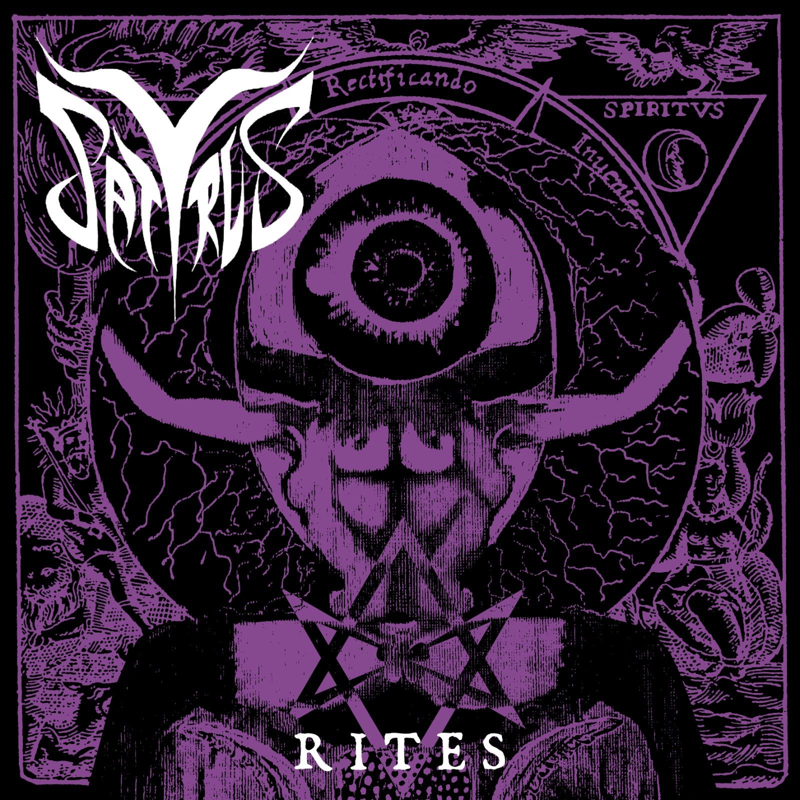 satyrus rites