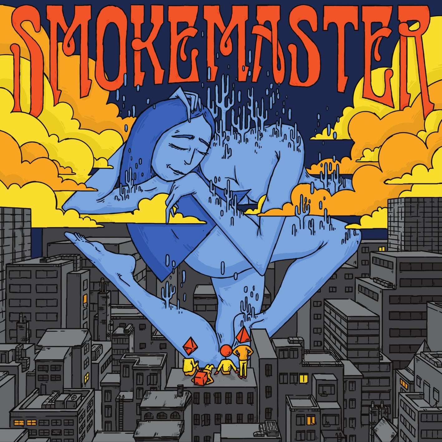 smokemaster smokemaster