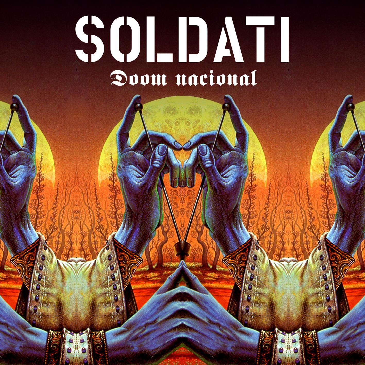 Soldati Doom Nacional