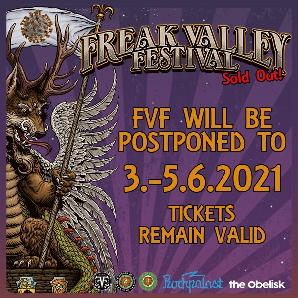 freak valley 2020 off