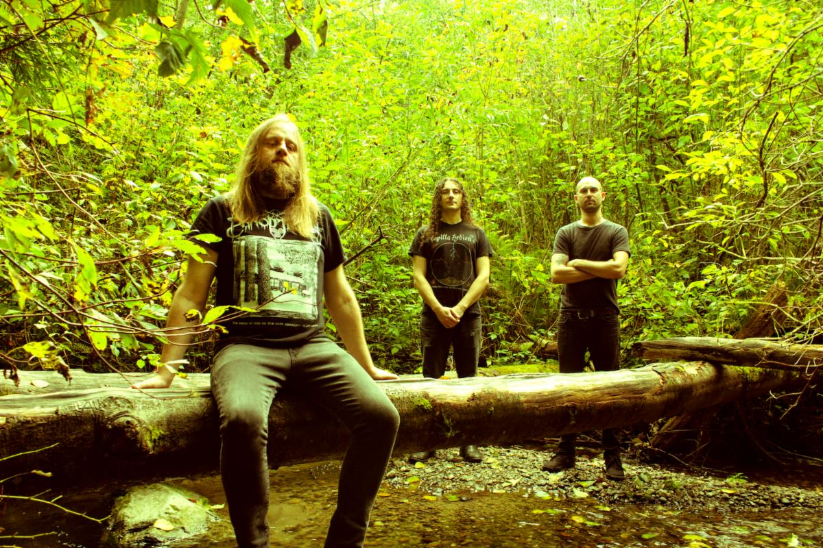 Bell Witch and Aerial Ruin (Photo by Lauren Lamp)