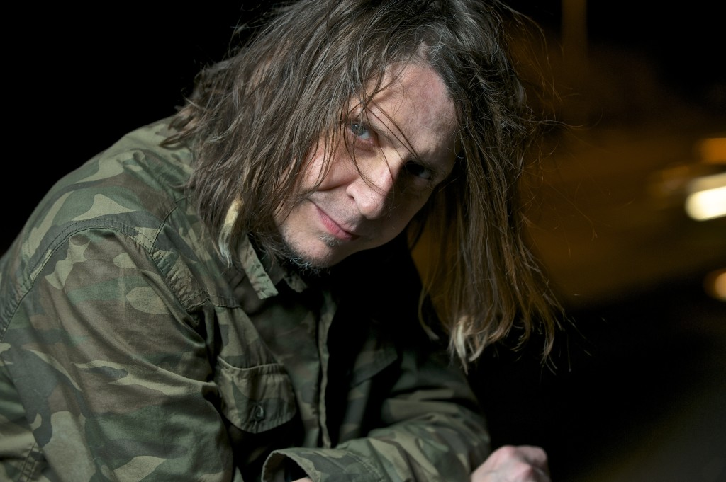Eyehategod MIKE IX BY DEAN KARR