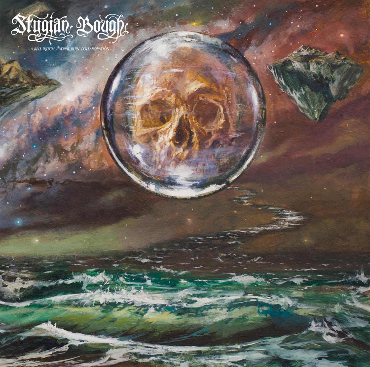 bell witch aerial ruin Stygian Bough Volume 1