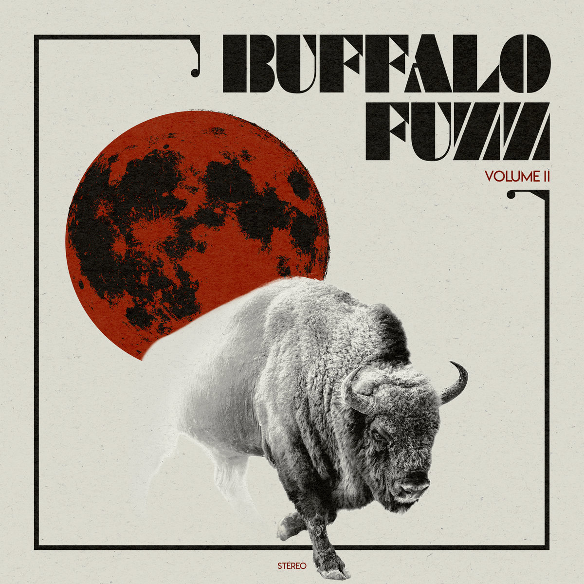 buffalo fuzz volume ii