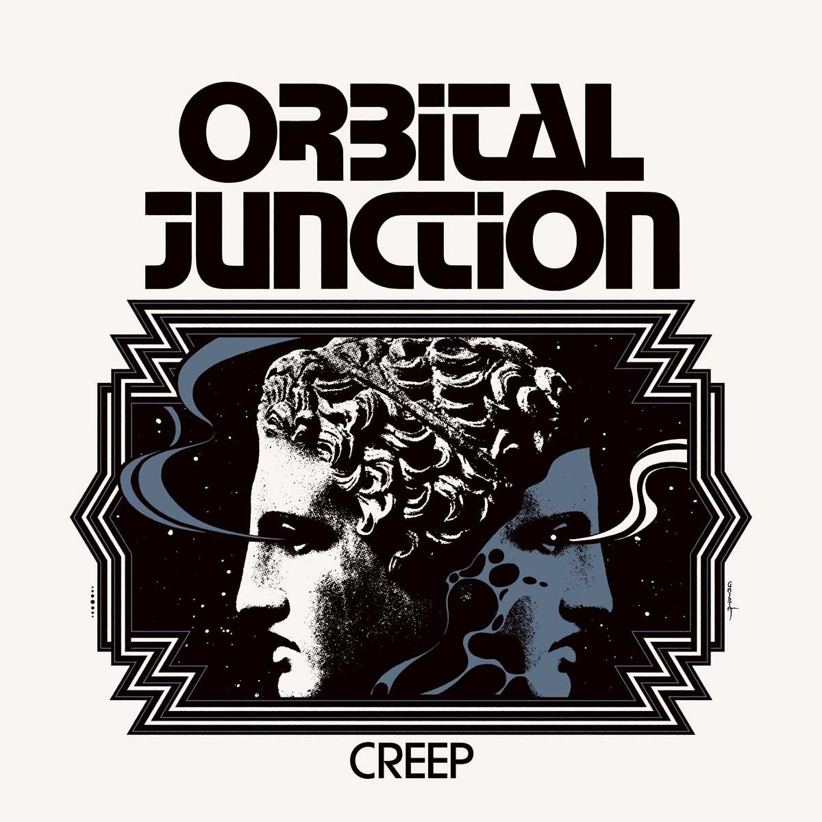 orbital junction creep