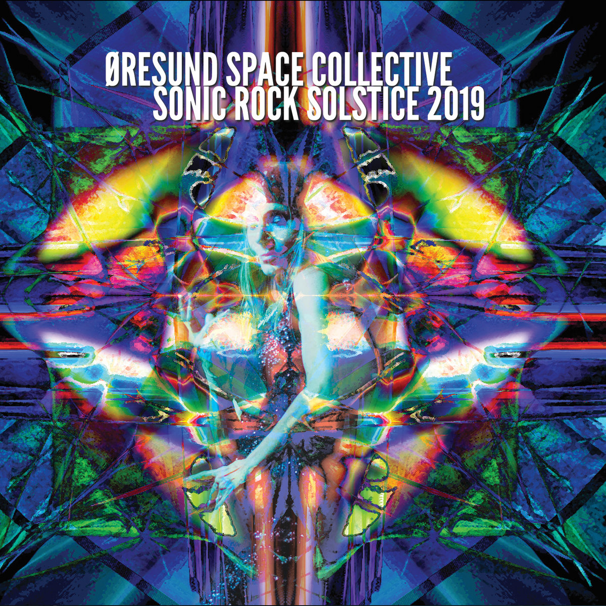 Øresund Space Collective Sonic Rock Solstice 2019