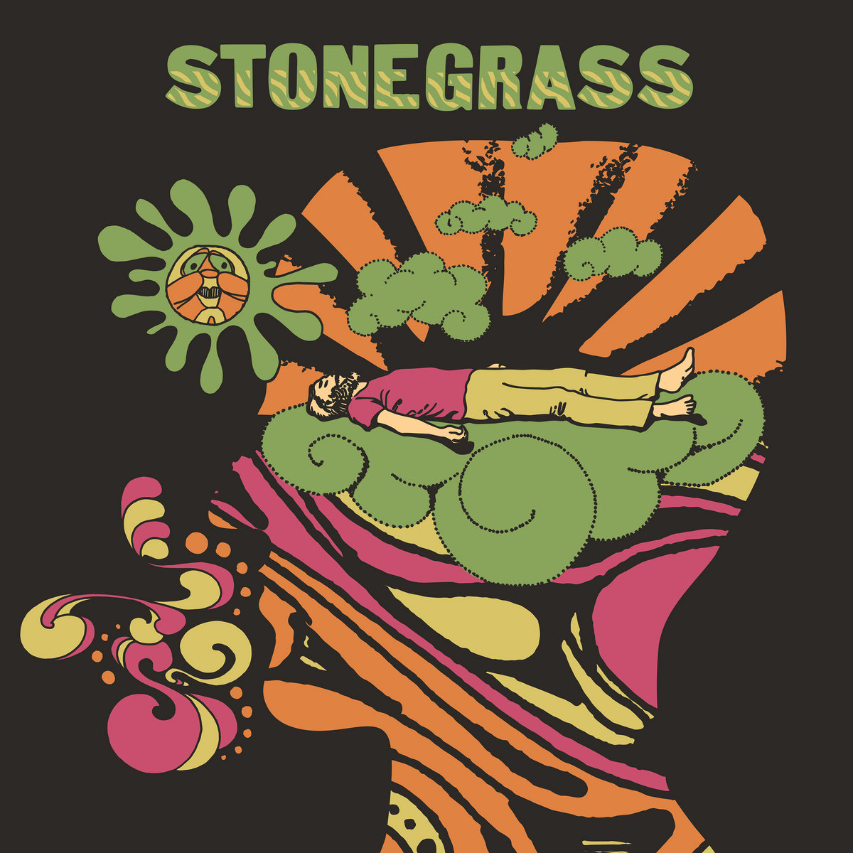 stonegrass self titled