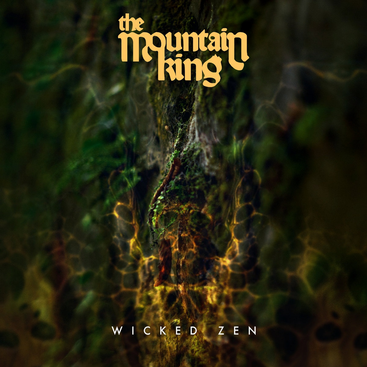 The Mountain King Wicked Zen