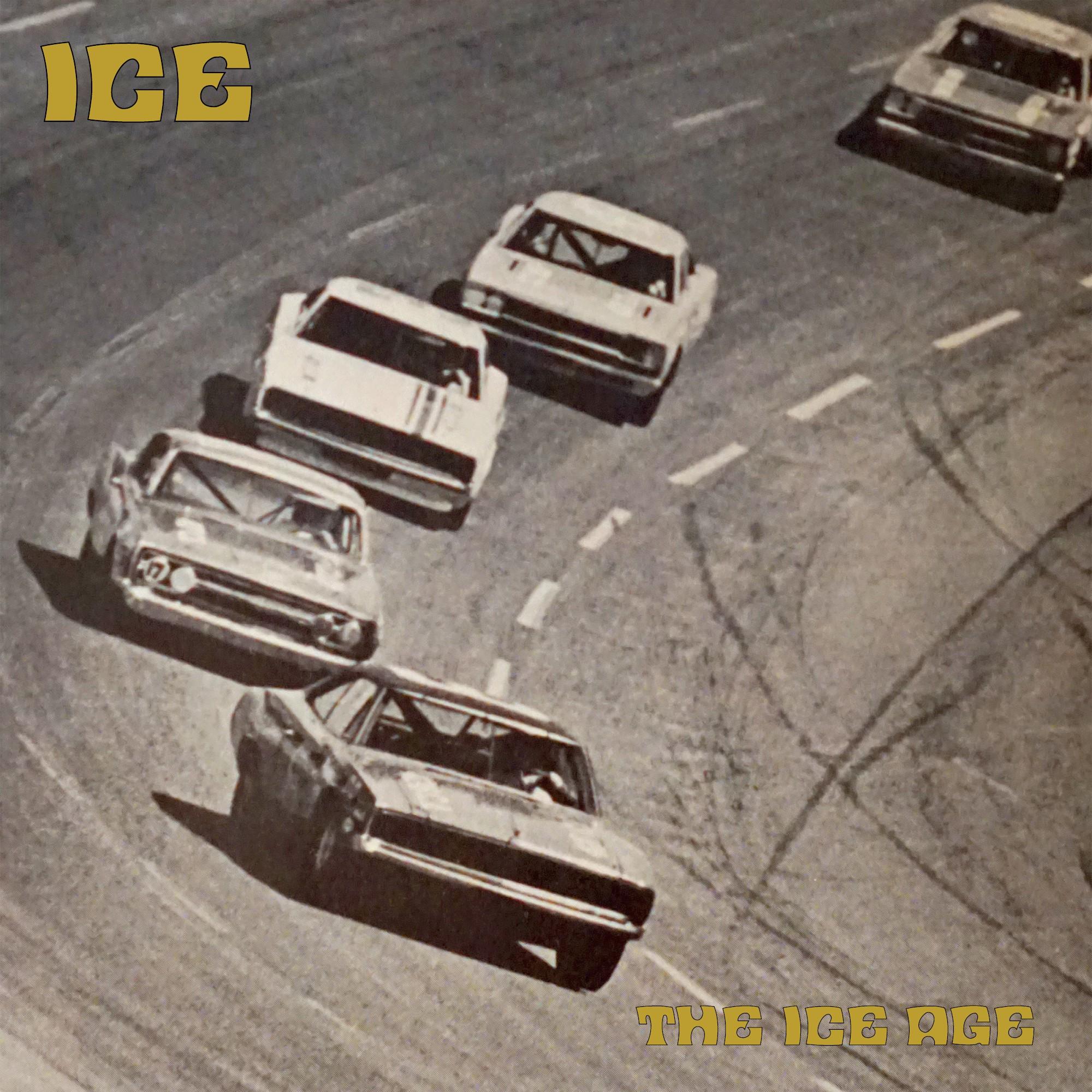 ice the ice age