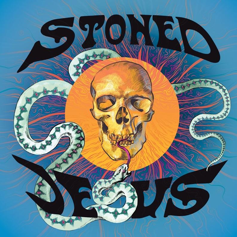 stoned jesus first communion reissue