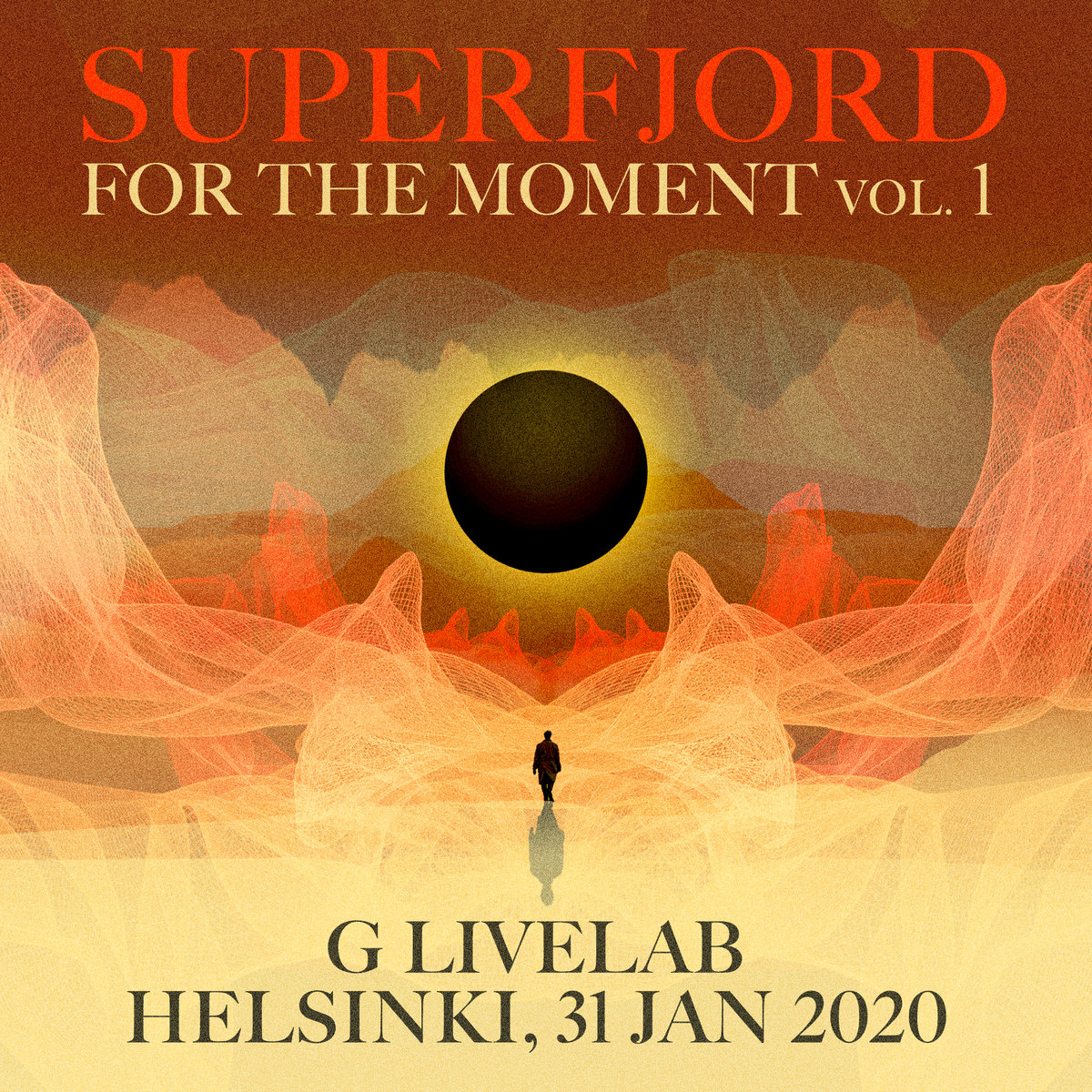superfjord for the moment vol 1