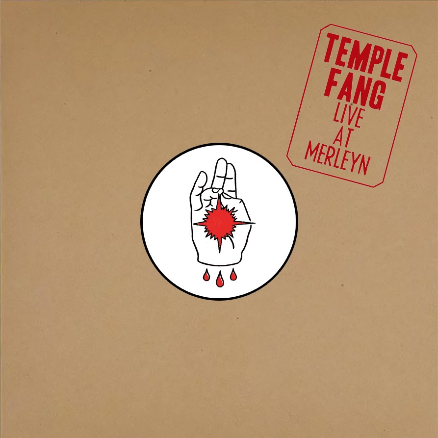 temple fang live at merleyn
