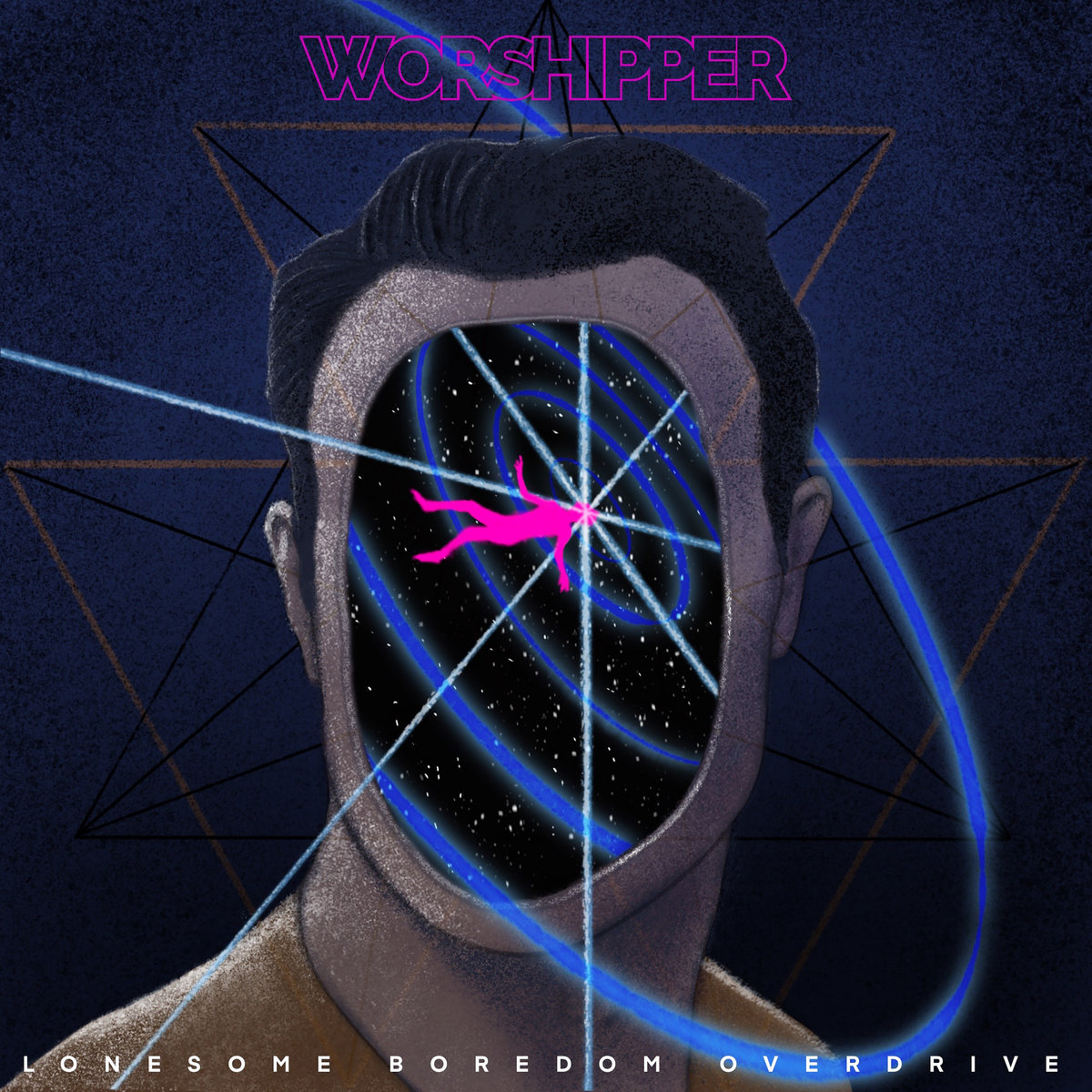 worshipper lonesome boredom overdrive