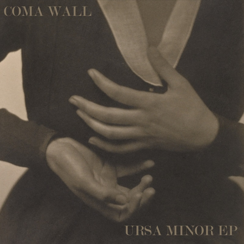 Coma Wall Ursa Minor EP cover