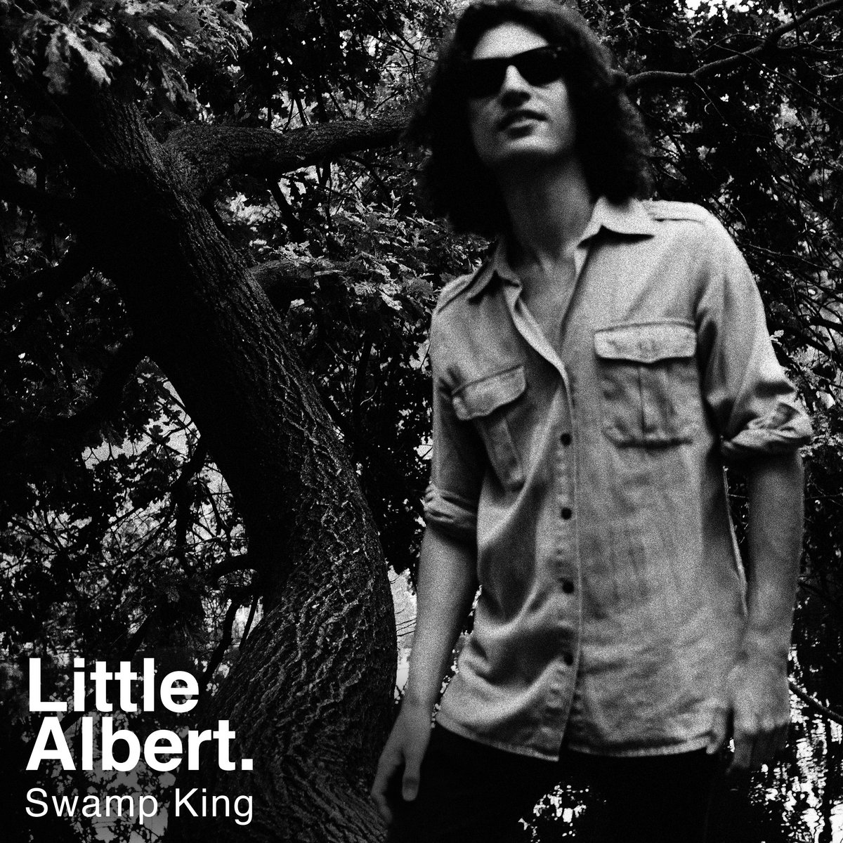 Little Albert Swamp King
