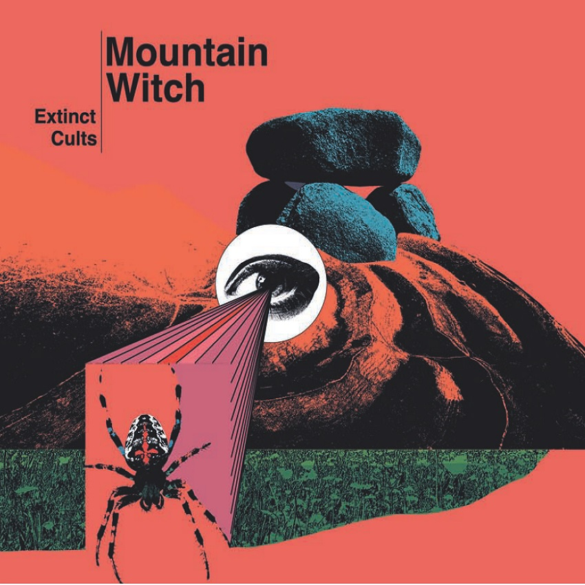 Mountain Witch Extinct Cults