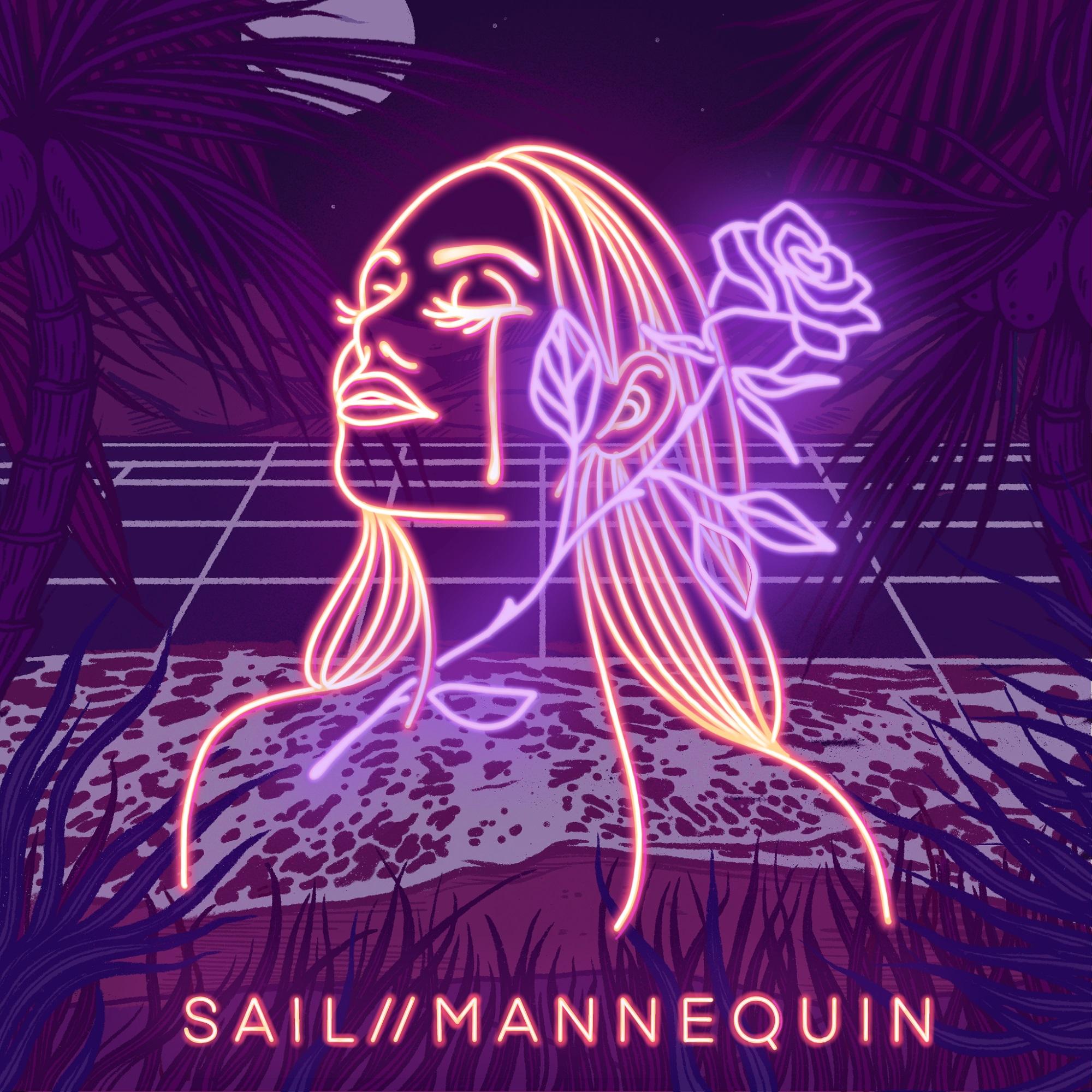Sail Mannequin