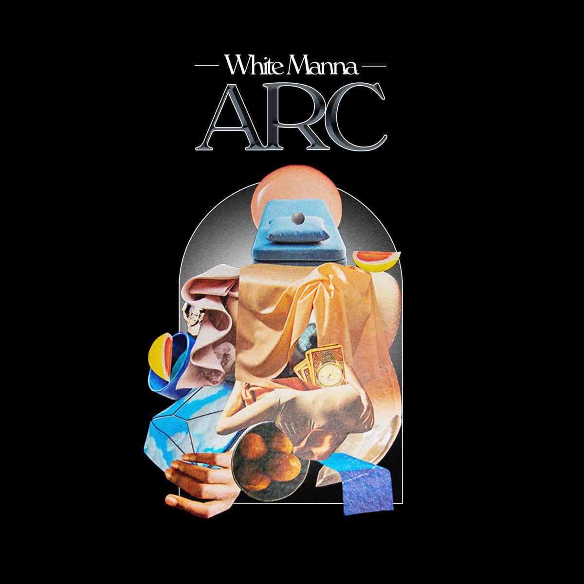 White Manna ARC