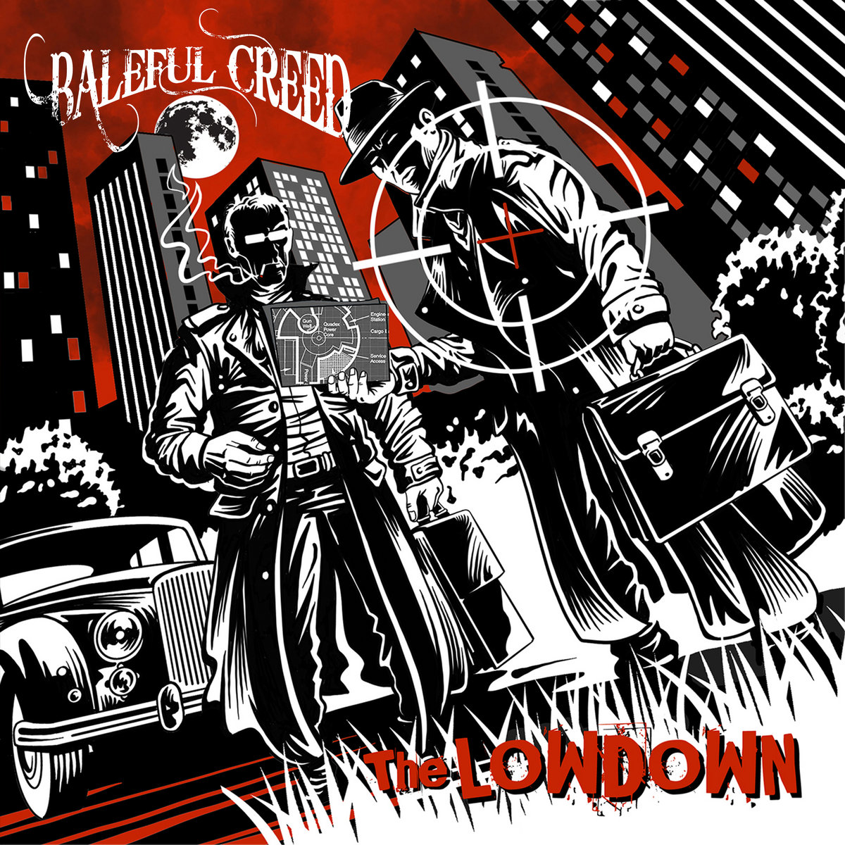 baleful creed the lowdown