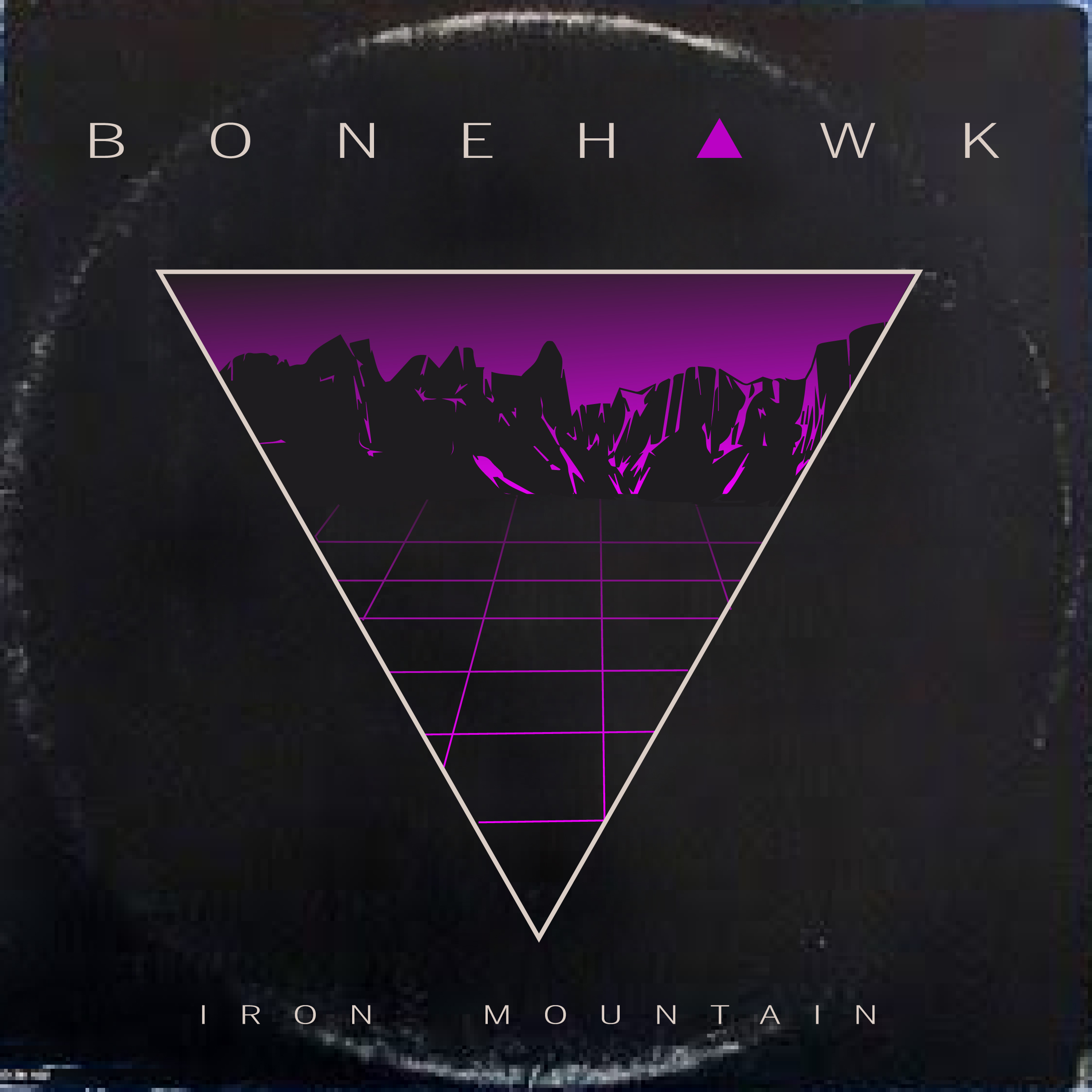 bonehawk iron mountain