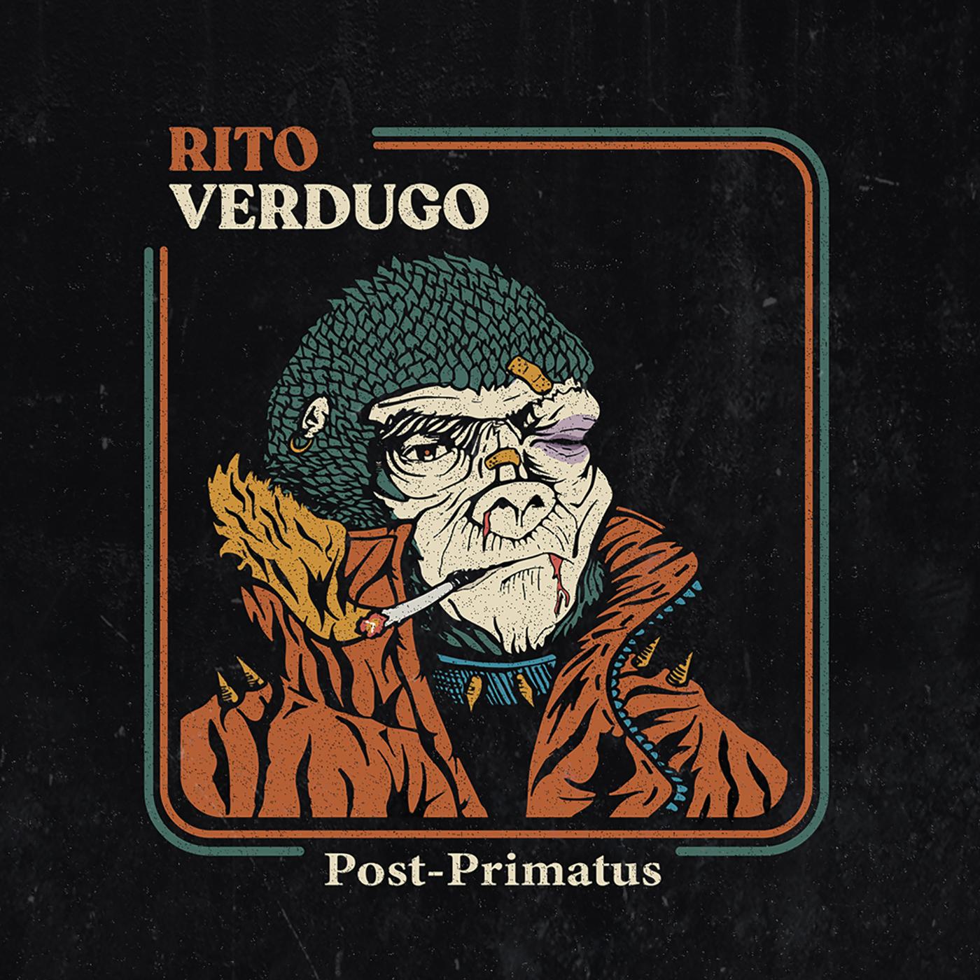 rito verdugo post-primatus