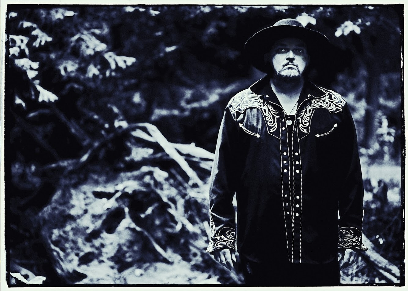 Alain Johannes (Photo by Tom Bronowski)