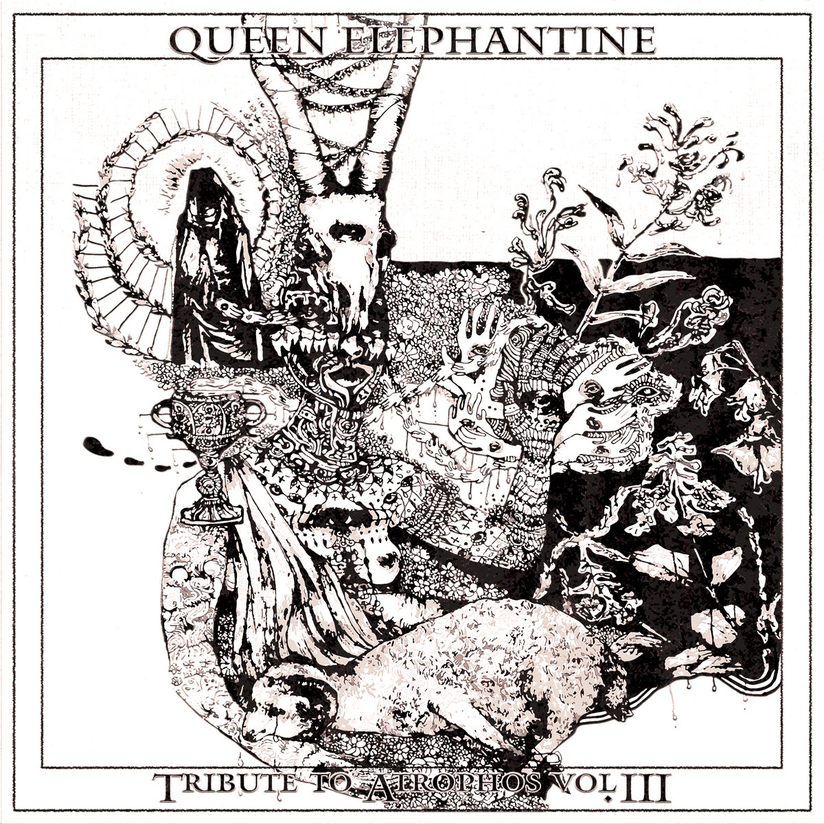 Queen Elephantine Tribute to Atrophos Vol III