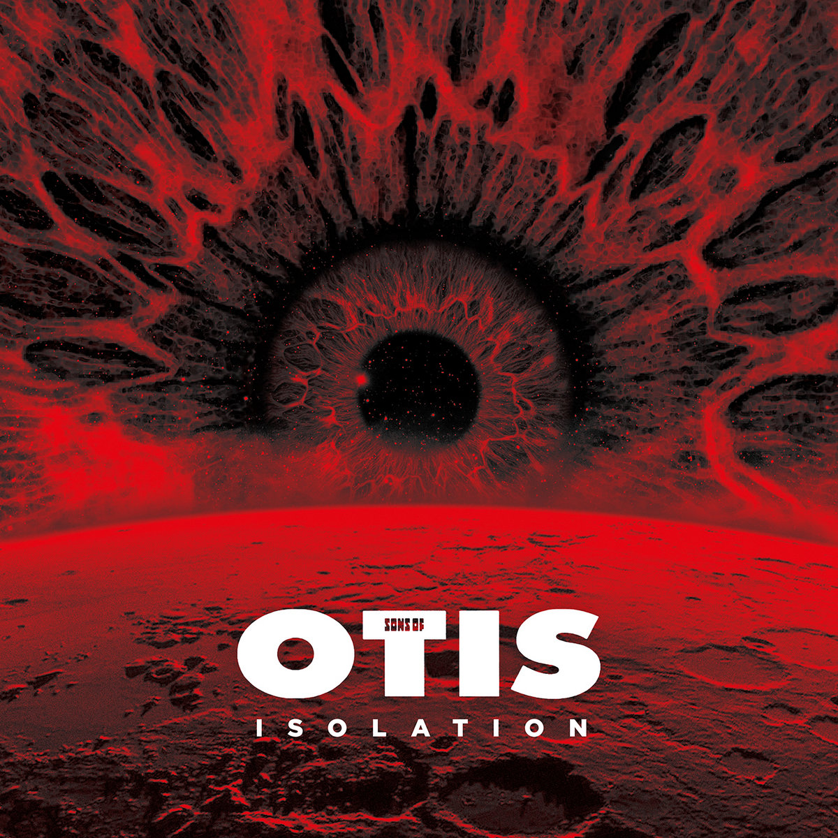 Sons of Otis Isolation