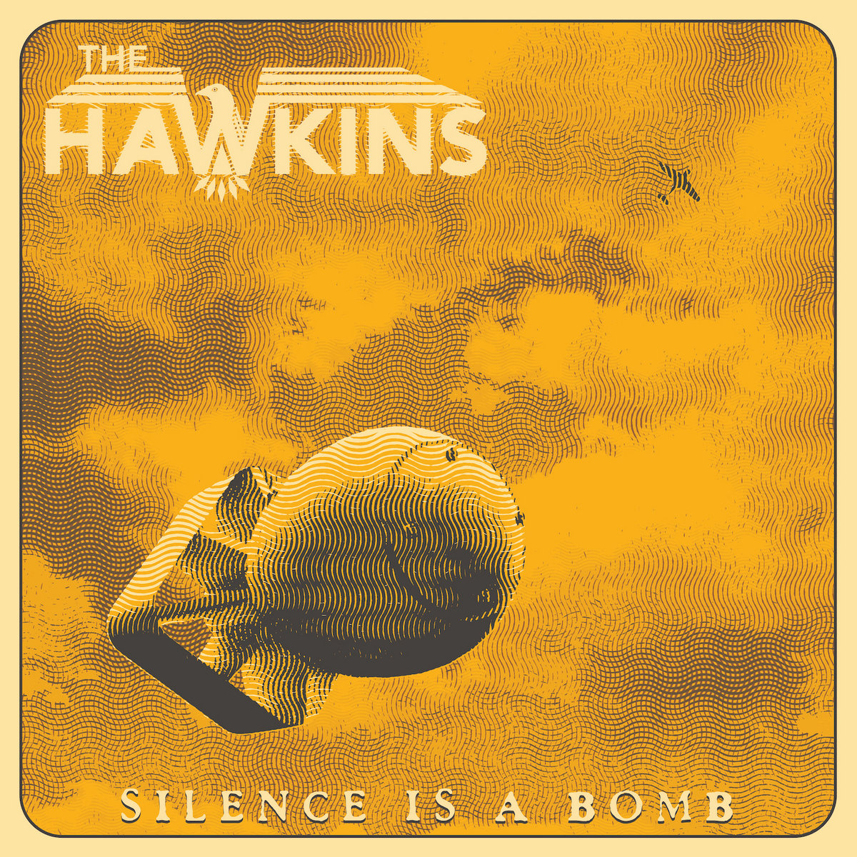 The Hawkins Silence is a Bomb