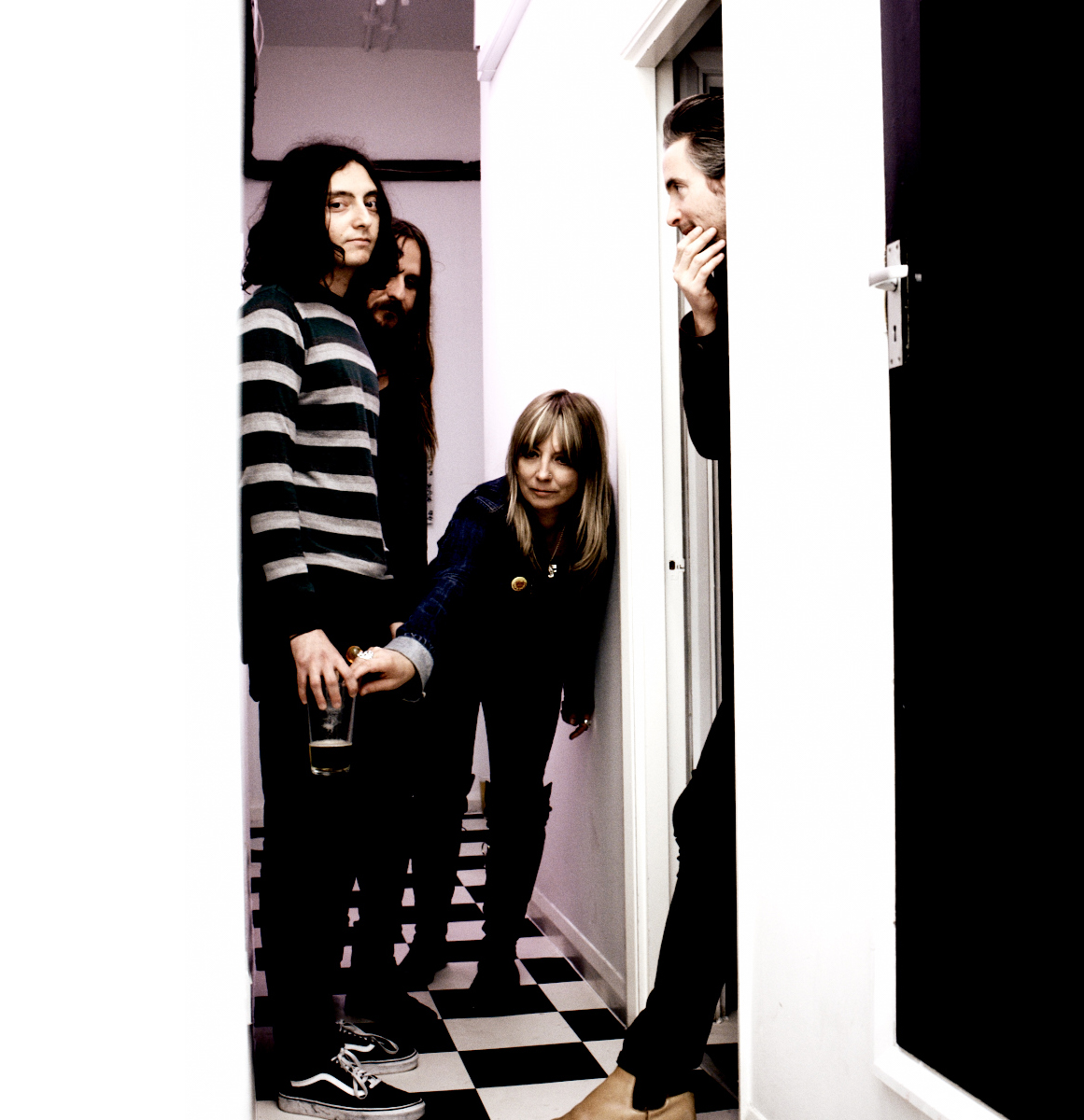 black helium (photo by Steve Gullick)